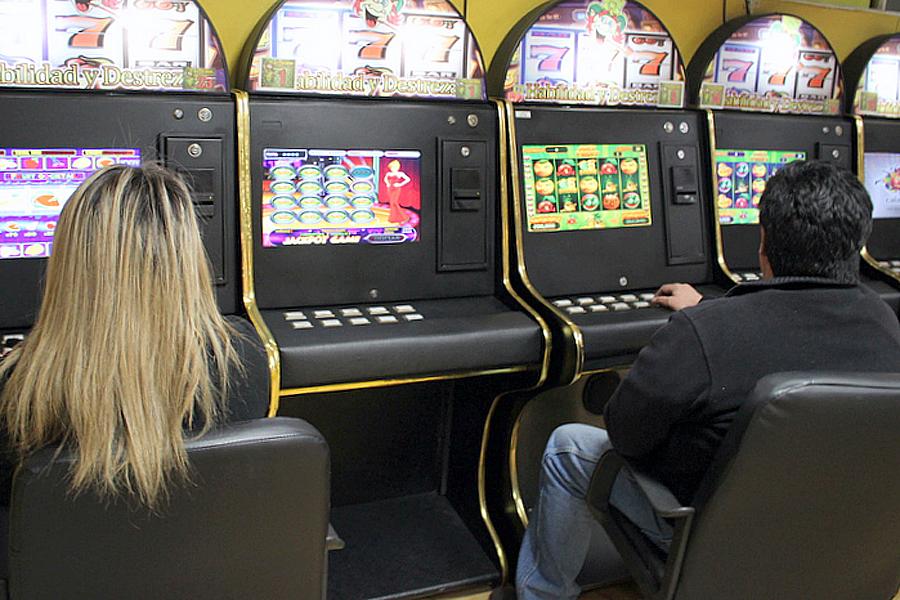 Locatarios De Juegos Electronicos No Destruyan La Imagen De